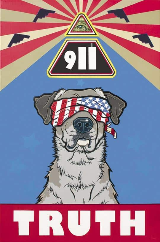 Banner image of 911Truth Dog