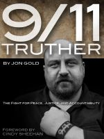 The cover image of 9/11 Truther by Jon Gold
