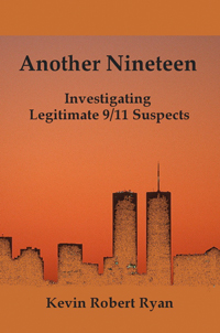 Cover image of Another Nineteen by Kevin Ryan