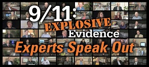 Poster for 9/11 Explosive Evidence - Experts Speak Out