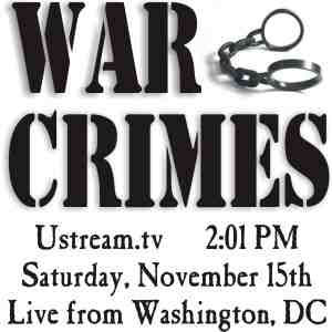 articles on war crimes