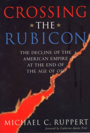 Crossing the Rubicon:  Simplifying the case against Dick Cheney